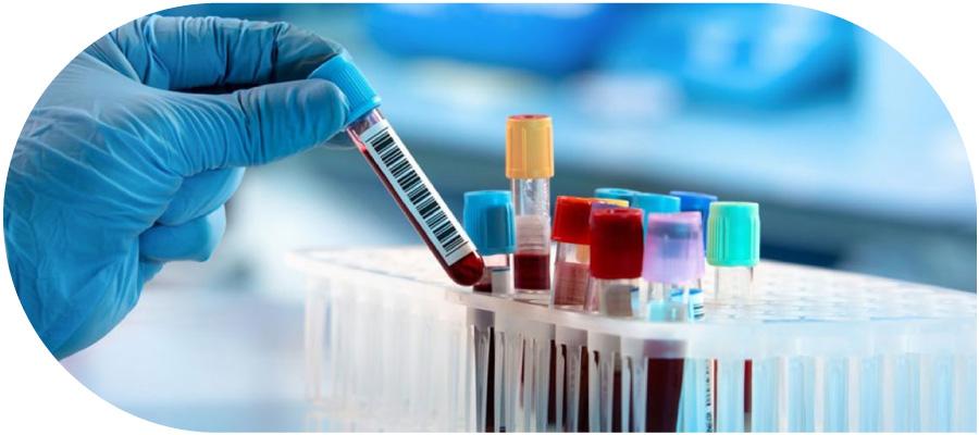 Analisi cliniche e di laboratorio